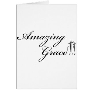 amazinggrace card