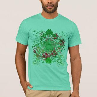 Amazingly cool St. Pats design T-Shirt