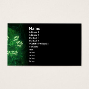 Amazon business cards templates zazzle amazon abstract digital fractal art business card colourmoves Choice Image