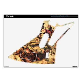 Amazon Battle by Paul Rubens Skins For Guitar Hero