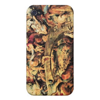 Amazon Ble by Paul Rubens iPhone 4/4S Case