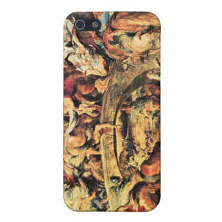 Amazon Ble by Paul Rubens iPhone 5 Case