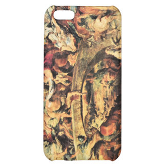 Amazon Ble by Paul Rubens iPhone 5C Cover