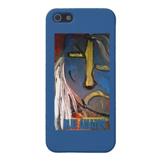 iphone 5 amazon blue for iphone se 5 5s zazzle 10950