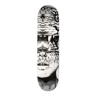 AMAZON FACE SKATE BOARDS