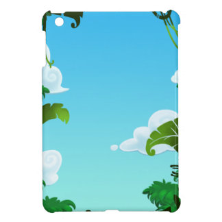 Amazon Forest Painting Cover For The iPad Mini