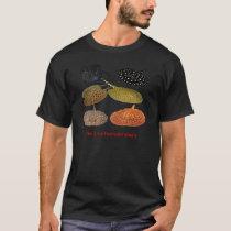 Amazon Freshwater Stingrays T-Shirt