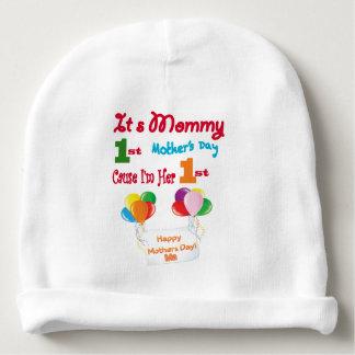 Amazon-KidsMothersDayShirt Baby Beanie
