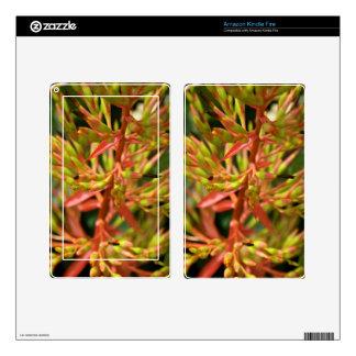Amazon Kindle Fire Skin - Portea