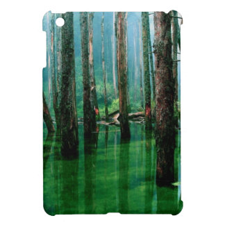 Amazon Marsh iPad Mini Cases