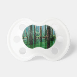 Amazon Marsh Pacifier