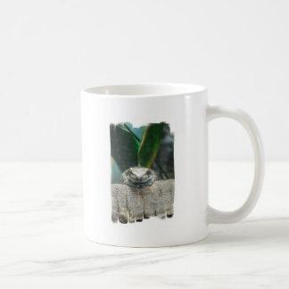 Amazon Milk Frog Coffee Mug