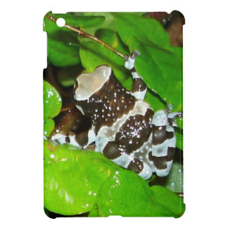 Amazon Milk Frog iPad Mini Case