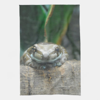 Amazon Milk Frog Kitchen Towel