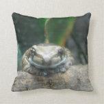 Amazon Milk Frog Pillow