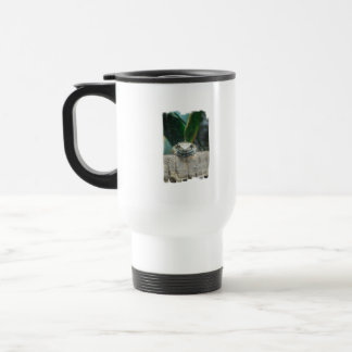 Amazon Milk Frog Plastic Travel Mug