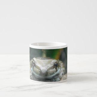 Amazon Milk Frog Specialty Mug Espresso Mug