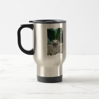 Amazon Milk Frog  Travel Mug