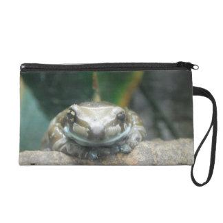 Amazon Milk Frog Wristlet