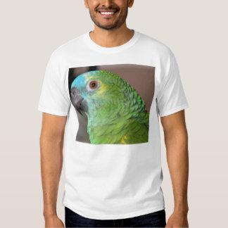Amazon Parrot t-shirt