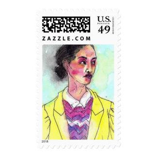 Amazon Postage Stamps