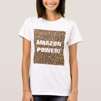 AMAZON POWER T-Shirt
