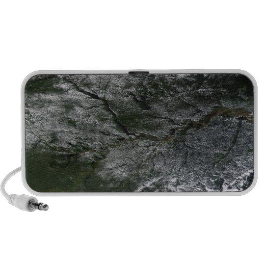 Amazon River in northern Brazil 2 Portable Speaker