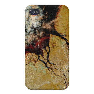 Amazon River in northern Brazil iPhone 4 Case
