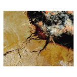 Amazon River in northern Brazil Photographic Print