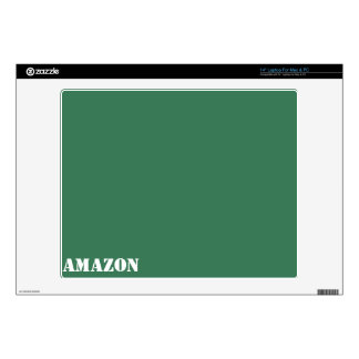 Amazon Decal For Laptop