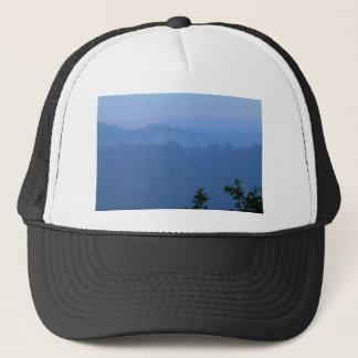 AMAZON SUNRISE TRUCKER HAT