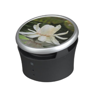 Amazon Water Lily (Victoria Amazonica) Flower Bluetooth Speaker