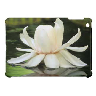 Amazon Water Lily (Victoria Amazonica) Flower Cover For The iPad Mini
