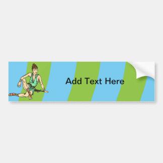 Amazon Women Fantasy Bumper Stickers