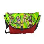 Amazon Women Messenger Bag