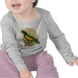 Amazona Violaceus Infant Long Sleeve T-Shirt