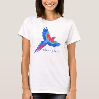 Amazonian Macaw T-Shirt
