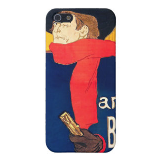 Ambassadeurs Aristide Bruant dans son Cabaret Covers For iPhone 5