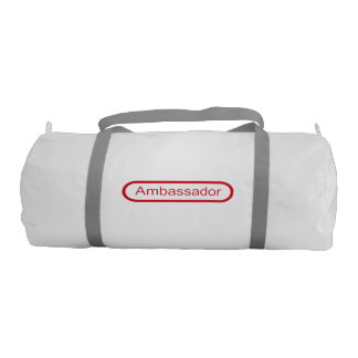 Ambassador Bag