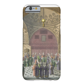 Ambassadors in the Audience Hall of the Grand Vizi Barely There iPhone 6 Case
