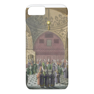 Ambassadors in the Audience Hall of the Grand Vizi iPhone 7 Case