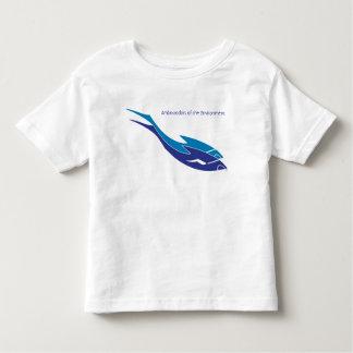 Ambassadors of the Environment Toddler Toddler T-shirt