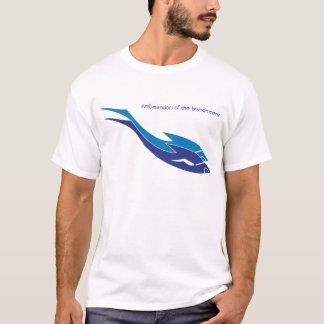 Ambassadors of the Environment Womens T-Shirt