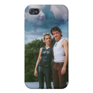 Amber and Bray Bramber Case For iPhone 4