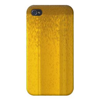 Amber Beer iPhone Case