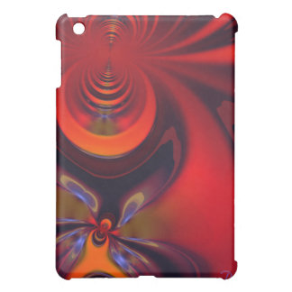 Amber Goddess Case For The iPad Mini