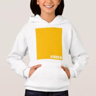 Amber Hoodie
