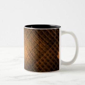 Amber Prism Mug