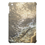 Amber Reflection Cover For The iPad Mini