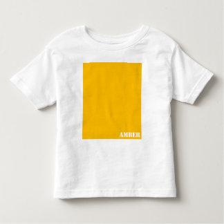 Amber Toddler T-shirt